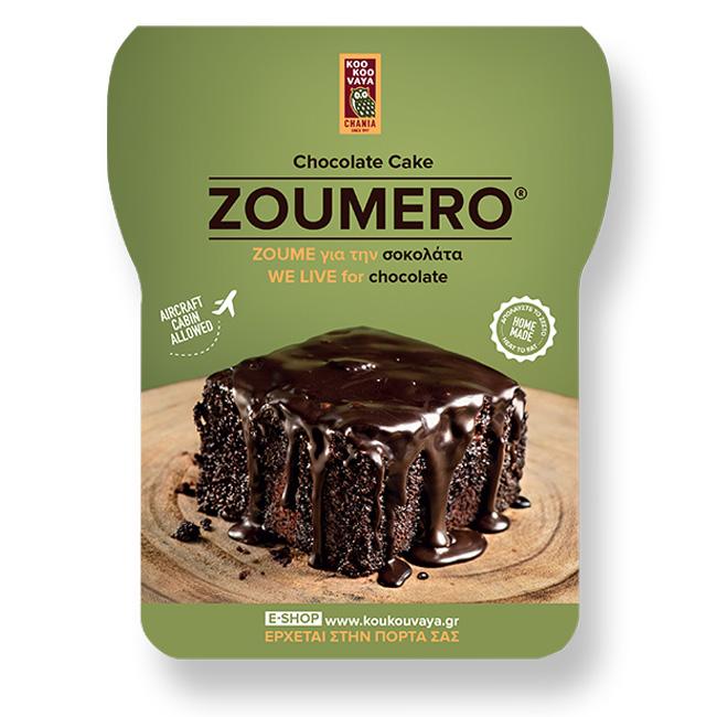 Zoumero cake
